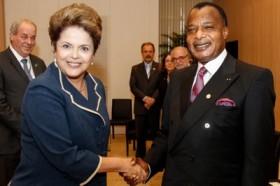 Dilma Congo